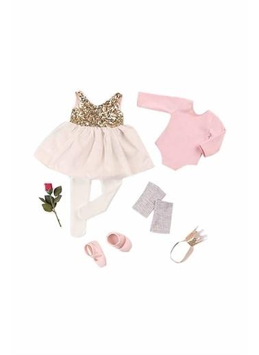 Our Generation Our Generation Baletin Oyuncak Bebek Kıyafeti Renkli